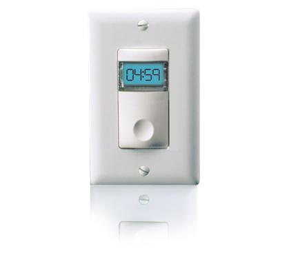Wattstopper TS-400-24-W Time Switch