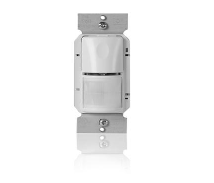 Wattstopper WS-250-I Occupancy Or Motion Sensing Switch