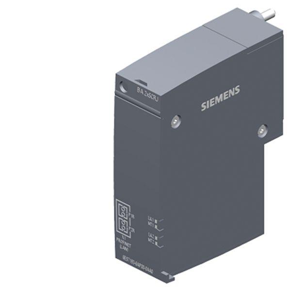 Siemens 6ES71936AP000AA0 SIMATIC Bus Adapter