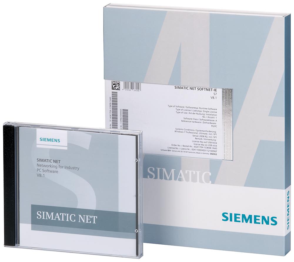 Siemens 6GK17041LW150AK0