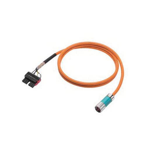 Siemens 6FX50025CS061EA0 MOTION-CONNECT 500 Power Cable