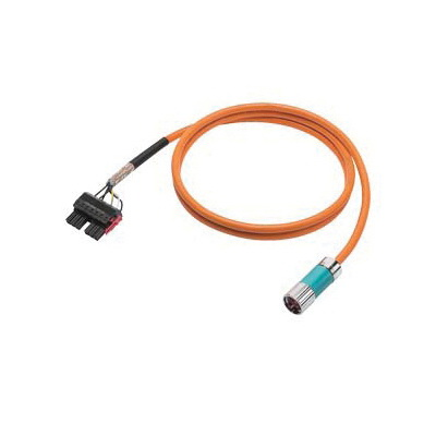Siemens 6FX50025DN061DA0 MOTION-CONNECT 500 Basic Power Cable
