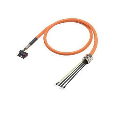 Siemens 6FX80025CP471BA0 MOTION-CONNECT 800 PLUS Basic Power Cable